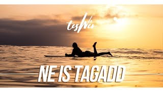 TESWÉR - NE IS TAGADD (OFFICIAL AUDIO)