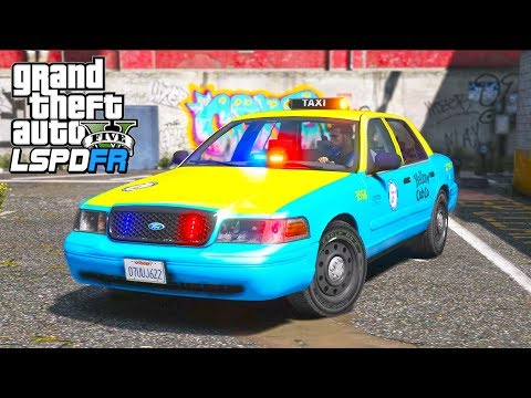 Yes that's a police car, let's go UNDERCOVER!! (GTA 5 Mods - LSPDFR Gameplay)
