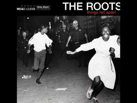 The Rooooots - The Return To Innocence Lost