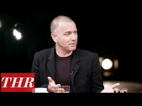 "Ewan McGregor: ""It's Much More Fun to Be in Love than to Be Someone Like Trump"" 