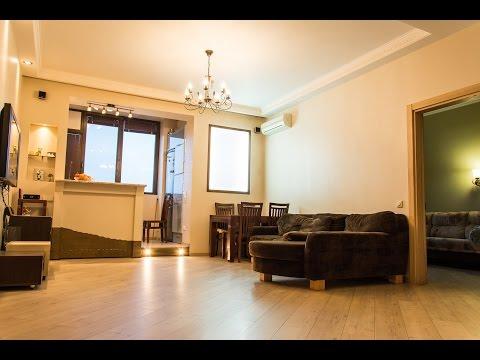 Купить квартиру в Днепропетровске (ул.Исполкомовская, 24а). Продажа квартир в Днепропетровске