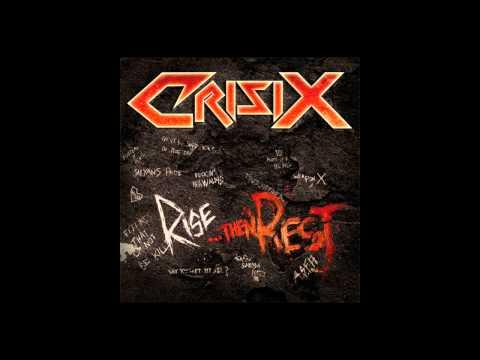 Клип Crisix - I.Y.F.F.
