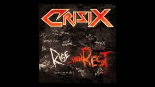 Crisix - I.Y.F.F.