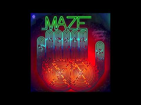 Maze featuring Frankie Beverly - Time is on my Side