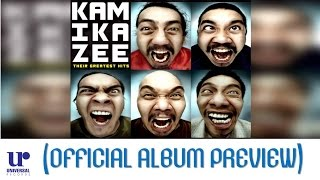 Kamikazee: Their Greatest Hits ( Album Preview)