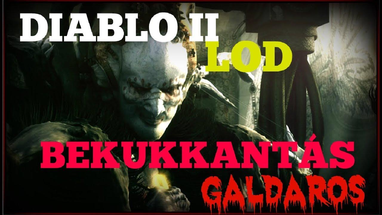 Diablo II - Index Fórum