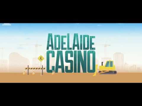 Update on Adelaide Casino redevelopment
