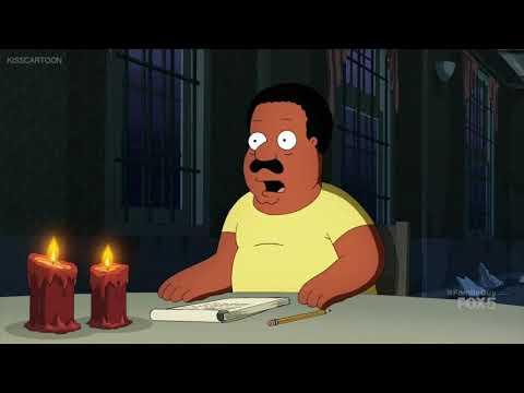 Family Guy – The Simpsons Guy clip3из YouTube · Длительность: 3 мин2 с