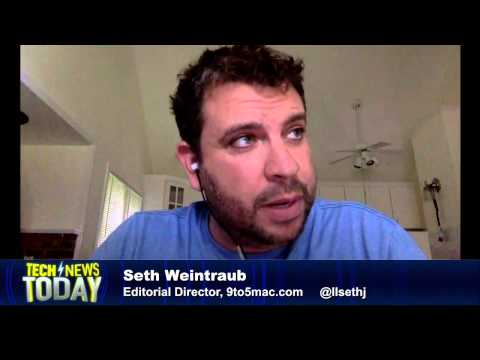 Tech News Today 1083: iCloud Rains Celebrity Photos
