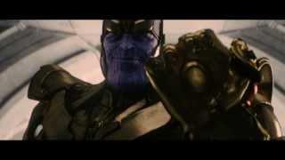 Мстители: Эра Альтрона / Avengers: Age of Ultron — Сцена после титров [HD 1080p]