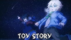 NIGHTCORE ★ Bedoes ft. Rafonix - Toy Story
