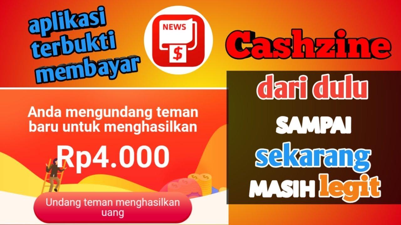 aplikasi penghasil uang terbaru terbukti membayar - apk ...
