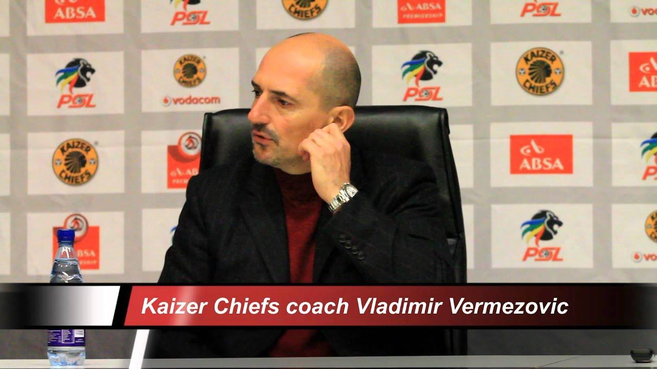 Kaizer Chiefs vs Jomo Cosmos