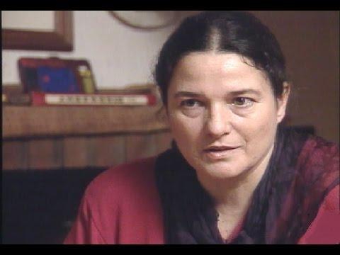 Adelaida García Morales, la escritora de la película
