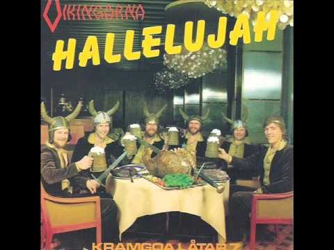 Vikingarna - Kramgoa låtar 7 - 09 - Hallelujah