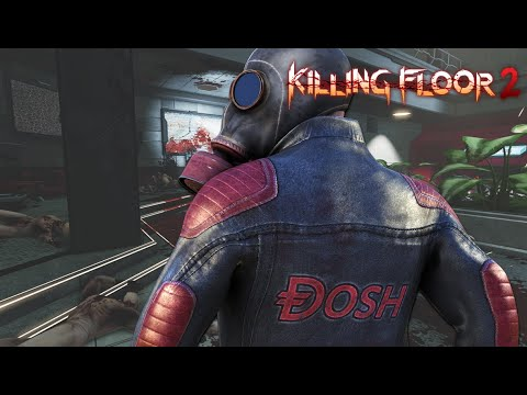 Killing Floor 2 Ost Demon Hunter This I Know Cc Youtube