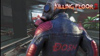 Killing Floor 2 OST Demon Hunter This I Know