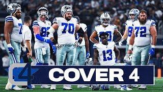 Cover 4 2019 Season Finale Dallas Cowboys 2019