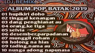 ALBUM POP BATAK 2019.MP3