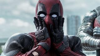 Deadpool Bilinmeyen Sahnesi ?