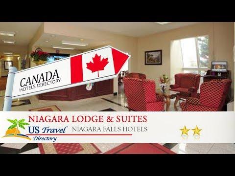 Niagara Lodge & Suites - Niagara Falls Hotels, Canada
