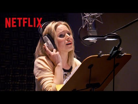 Chasing Coral  Tell Me How Long Music Video Feat. Kristen Bell  Netflix