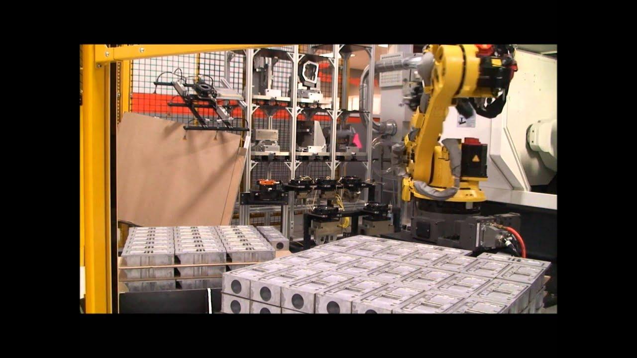 Fanuc Automation Software & Robotics | Fanuc Distributor