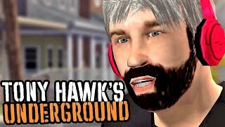 ORIGINAL CONTENT | Tony Hawk