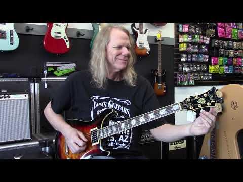 """Matt """"Guitar"""" Murphy"""