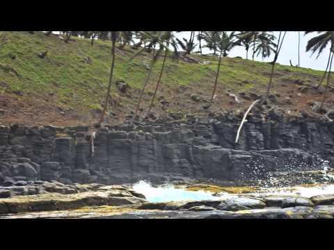 São Tomé e Príncipe: o drama da erosão costeira