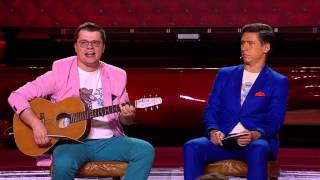 Comedy Club в Сочи  всю неделю!