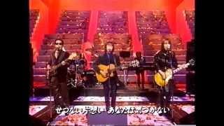 1987.03.11 作詞作曲:高見沢俊彦 「サファイアの瞳」のB面 小泉今日子...