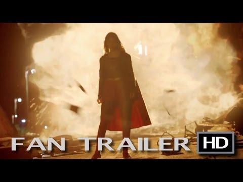 Supergirl (2015 TV SERIES) EPIC Fan Trailer