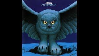 Rush - Fly By Night (Full Album, 1975) HD