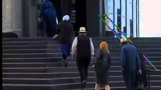 Amish beard-cutting trial