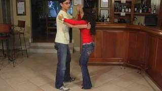 Learn To Dance Salsa - Salsa For Beginners - Basic Steps Exploration