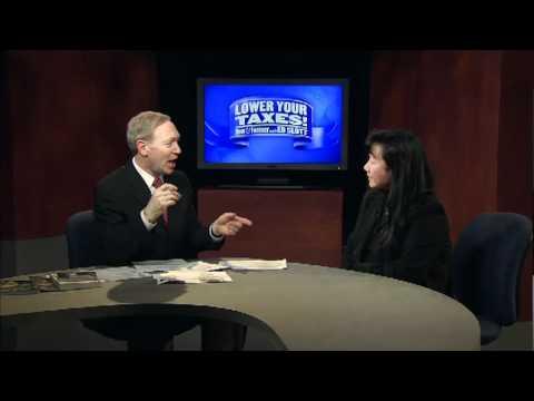 Dan Alpert's interview with Nancy Bartolameolli