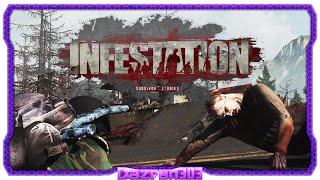 COLORADO FRAG MONTAGE | Infestation: Survivor Stories | WarZ Gameplay w/ Dazran303 [HD]