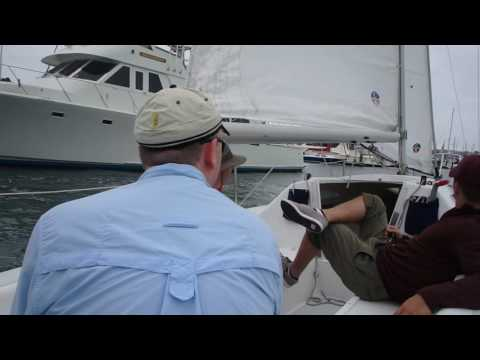 Sailing CSDiego #1