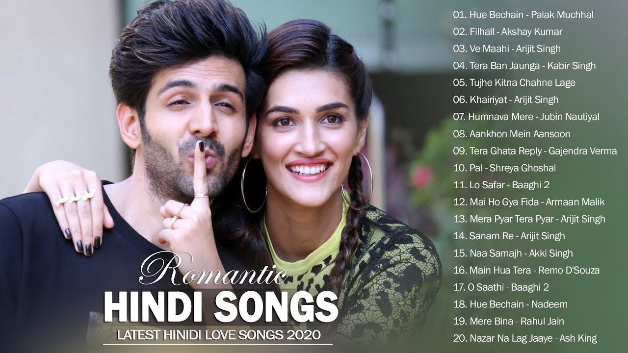 Heart Touching Songs 2020 New Bollywood Romantic Songs Hindi Songs Best Indian Hits Songs 2020 Youtube Looking for the best songs which suit your pictures so that you can post it on instagram with song lyrics captions… heart touching songs 2020 new bollywood romantic songs hindi songs best indian hits songs 2020