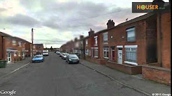 1 bed flat to rent on Arundel Drive, Mansfield, Nottinghamshire NG19 By PWR Lettings