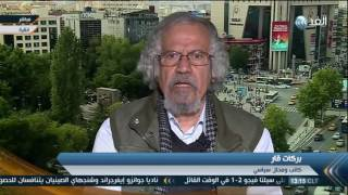 فيديو.. محلل تركي: إسرائيل المستفيد الوحيد من اغتيال السفير الروسي