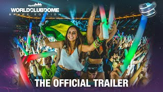 The Official Trailer BigCityBeats WORLD CLUB DOME Space Edition 2019 DEUTSCH