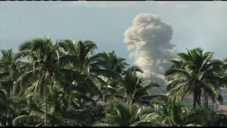 INSIDE THE WAR ZONE: Devastation in Barangay Lilod, Marawi