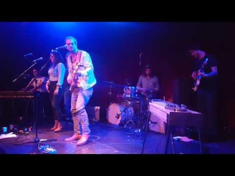 Theo Katzman pop song liverecord release show!