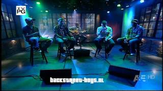Backstreet Boys - This Is Us (Live & Acoustic)