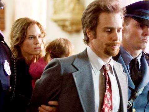 Conviction Movie Trailer