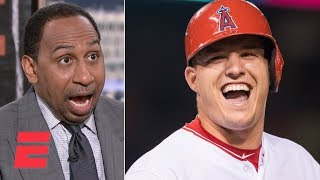 Mike Trout's blockbuster $430 million deal: 'He deserves every penny'  | ESPN Voices
