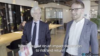 The Impact Revolution: A Conversation with Sir Ronald Cohen