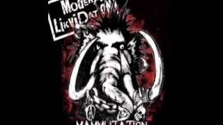 MODERAT LIKVIDATION - Vakna!